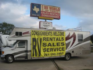 2019 Motorhomes & Travel Trailers For Rent & Sale in Katy, TX 77494