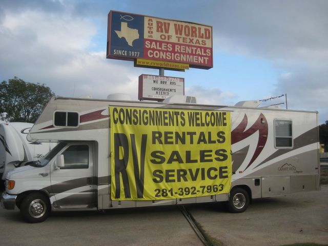 2019 Motorhomes & Travel Trailers For Rent & Sale