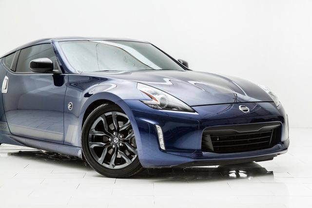 2019 Nissan 370Z Coupe Heritage Edition With Upgrades in Carrollton, TX 75006