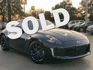 2019 Nissan 370Z Coupe 370Z Coupe in San Antonio, TX 78233