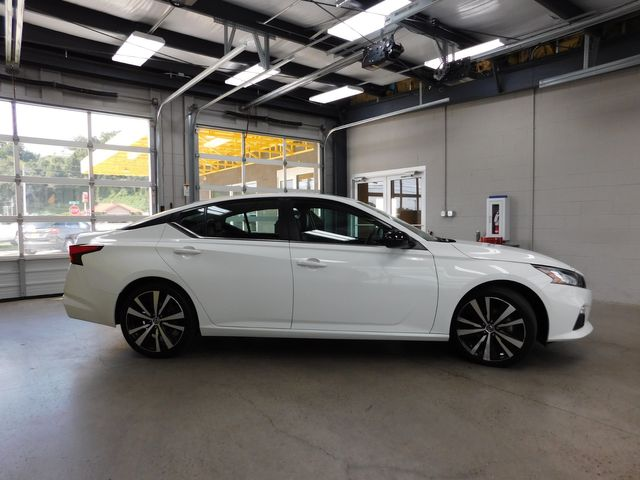 2019 Nissan Altima 2.5 SR in Airport Motor Mile ( Metro Knoxville ), TN 37777