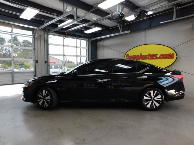 2019 Nissan Altima 2.5 SL in Airport Motor Mile ( Metro Knoxville ), TN 37777