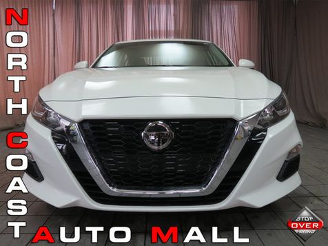 2019 Nissan Altima 2.5 S in Akron, OH