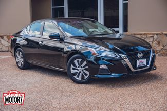 2019 Nissan Altima 2.5 S in Arlington, Texas 76013