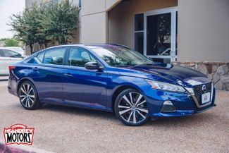 2019 Nissan Altima 2.5 SR in Arlington, Texas 76013