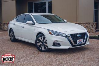 2019 Nissan Altima 2.5 SV in Arlington, Texas 76013