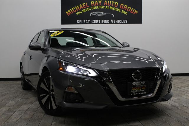 2019 Nissan Altima 2.5 SL in Bedford, OH 44146