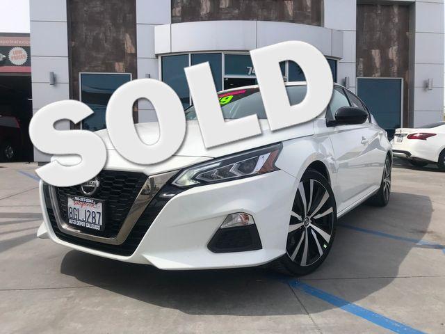 2019 Nissan Altima 2.5 SR in Calexico, CA 92231
