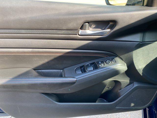 2019 Nissan Altima SR in Carrollton, TX 75006