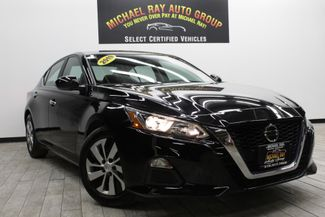 2019 Nissan Altima 2.5 S in Cleveland , OH 44111