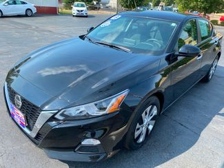 2019 Nissan Altima 4Dr. in Fremont, OH 43420