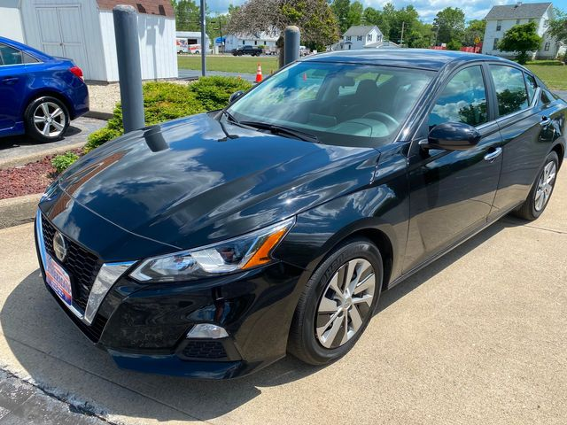 2019 Nissan Altima 2.5 S in Fremont, OH 43420