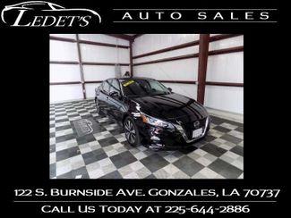 2019 Nissan Altima 2.5 SL - Ledet's Auto Sales Gonzales_state_zip in Gonzales