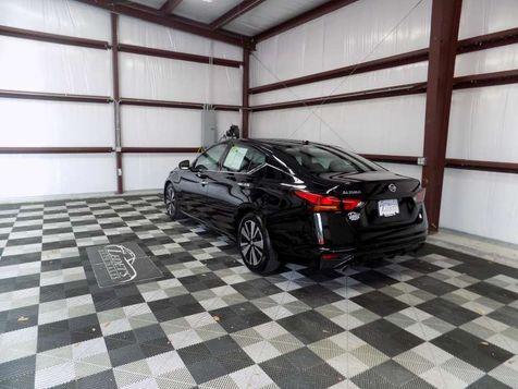 2019 Nissan Altima 2.5 SL - Ledet's Auto Sales Gonzales_state_zip in Gonzales, Louisiana