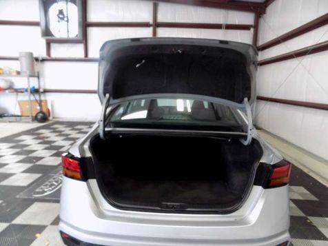 2019 Nissan Altima 2.5 S - Ledet's Auto Sales Gonzales_state_zip in Gonzales, Louisiana