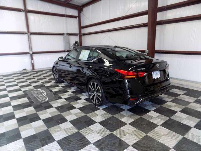 2019 Nissan Altima 2.5 SR in Gonzales, Louisiana 70737