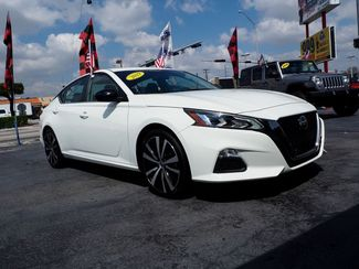 2019 Nissan Altima 2.5 SR in Hialeah, FL 33010