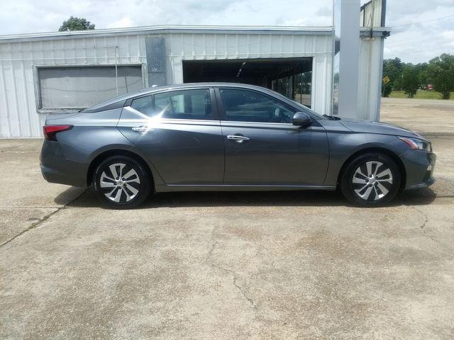 2019 Nissan Altima 2.5 S Houston, Mississippi 3