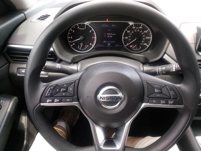2019 Nissan Altima 2.5 S Houston, Mississippi 10