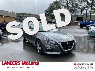 2019 Nissan Altima 2.5 S | Huntsville, Alabama | Landers Mclarty DCJ & Subaru in  Alabama