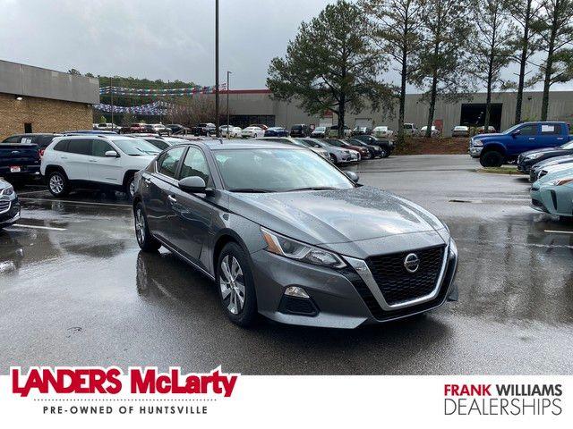 2019 Nissan Altima 2.5 S | Huntsville, Alabama | Landers Mclarty DCJ & Subaru in  Alabama