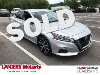 2019 Nissan Altima 2.5 SR | Huntsville, Alabama | Landers Mclarty DCJ & Subaru in  Alabama