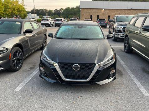 2019 Nissan Altima 2.5 SV | Huntsville, Alabama | Landers Mclarty DCJ & Subaru in Huntsville, Alabama