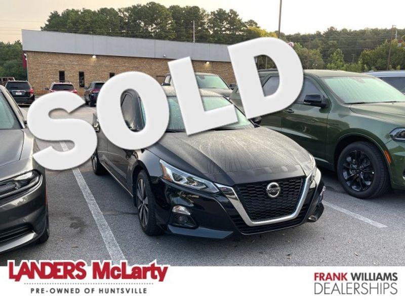 2019 Nissan Altima 2.5 SV | Huntsville, Alabama | Landers Mclarty DCJ & Subaru in Huntsville Alabama