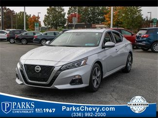 2019 Nissan Altima 2.5 SV in Kernersville, NC 27284