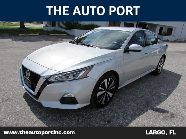 2019 Nissan Altima 2.5 SL W/NAVI in Largo, Florida 33773