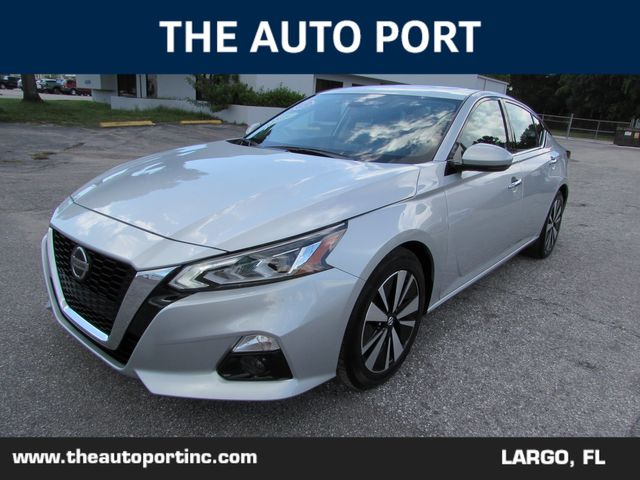 2019 Nissan Altima 2.5 SL W/NAVI in Largo, Florida 33773