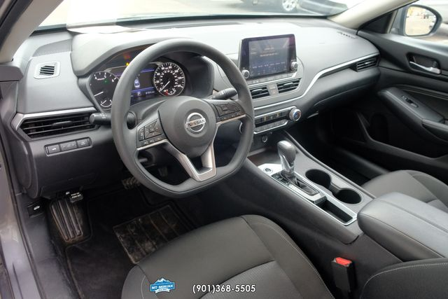 2019 Nissan Altima 2.5 S in Memphis, Tennessee 38115
