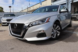 2019 Nissan Altima 2.5 S in Miami, FL 33142