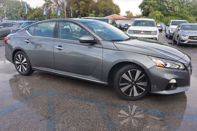 2019 Nissan Altima 2.5 SL in Miami, FL 33142