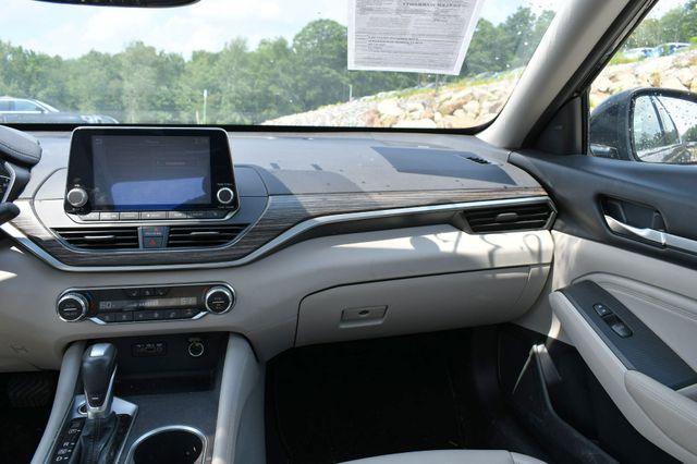 2019 Nissan Altima 2.5 Platinum Naugatuck, Connecticut 18