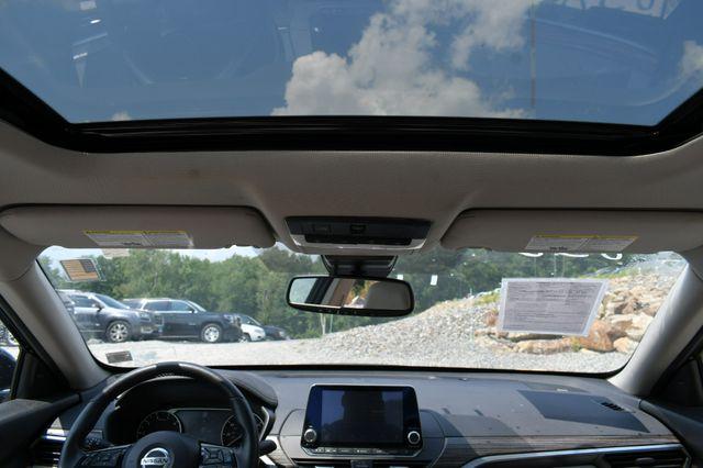 2019 Nissan Altima 2.5 Platinum Naugatuck, Connecticut 19