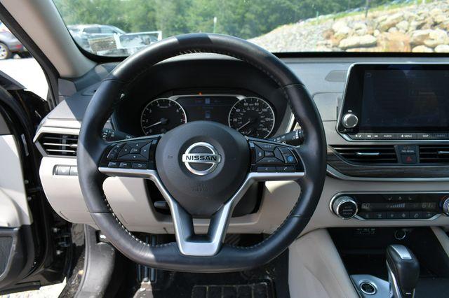 2019 Nissan Altima 2.5 Platinum Naugatuck, Connecticut 22