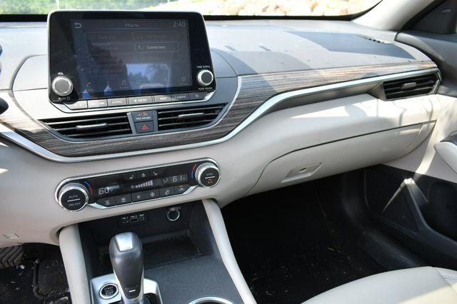 2019 Nissan Altima 2.5 Platinum Naugatuck, Connecticut 23