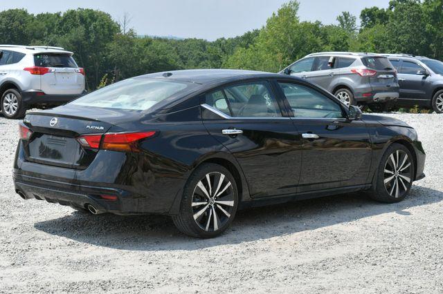 2019 Nissan Altima 2.5 Platinum Naugatuck, Connecticut 7