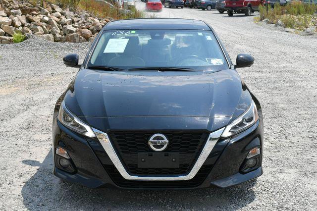2019 Nissan Altima 2.5 Platinum Naugatuck, Connecticut 10
