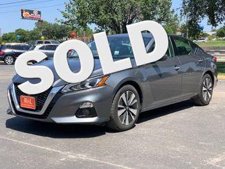 2019 Nissan Altima 2.5 SL in San Antonio, TX 78233