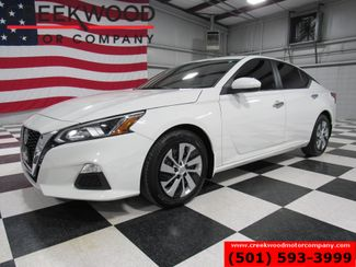 2019 Nissan Altima 2.5 S Automatic White Low Miles 1 Owner 39mpg NICE in Searcy, AR 72143