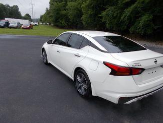 2019 Nissan Altima 2.5 SL Shelbyville, TN 4