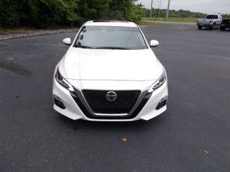 2019 Nissan Altima 2.5 SL Shelbyville, TN 7