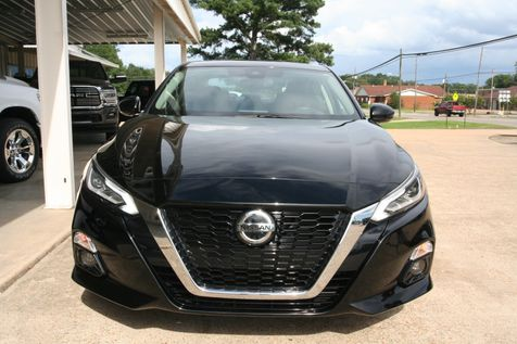 2019 Nissan Altima 2.5 SL in Vernon, Alabama