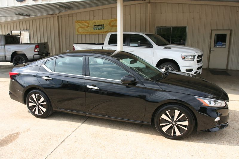 2019 Nissan Altima 2.5 SL in Vernon Alabama