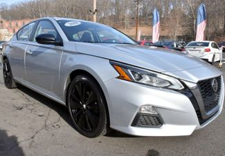 2019 Nissan Altima 2.5 SR Waterbury, Connecticut 7