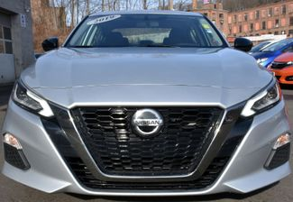 2019 Nissan Altima 2.5 SR Waterbury, Connecticut 8