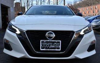 2019 Nissan Altima 2.5 SR Waterbury, Connecticut 8