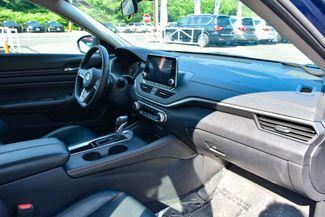 2019 Nissan Altima 2.5 SR Waterbury, Connecticut 17